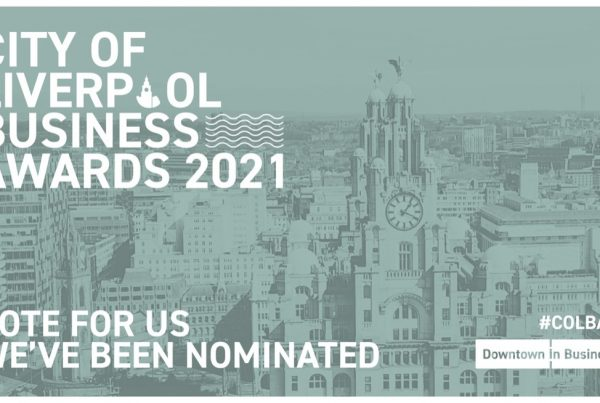 e-verve energy nominated for employer of the year at city of liverpool business awards 2021